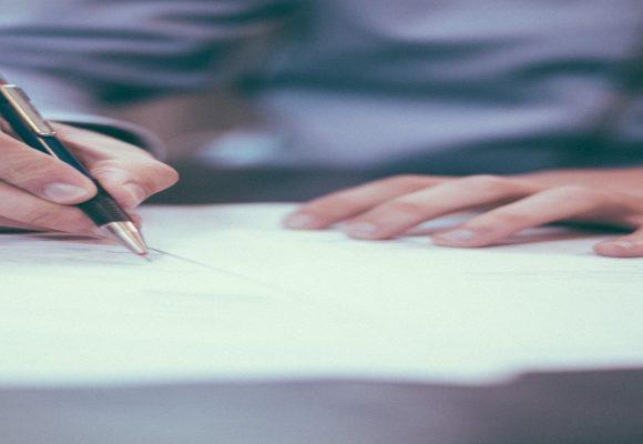 ERC草案-管理可信智能合约列表